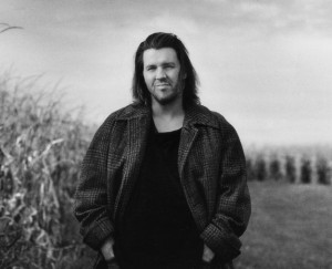 David Foster Wallace is the author of INFINITE JEST, a novel known as much for its brilliance as it is for its endnotes.