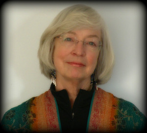 Wendy Anderson, BWW board member and creative nonfiction workshop leader
