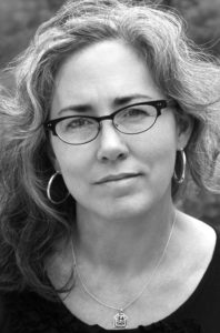 Join our May 9th poetry workshop with Kerrin McCadden