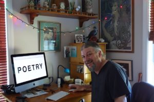 Best of the BWW 2016 poet Jimmy Tee