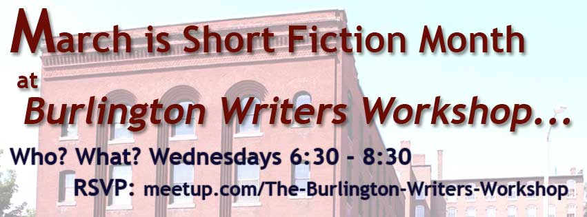 Short-Fiction-Burlington-Writers-Workshop-Studio